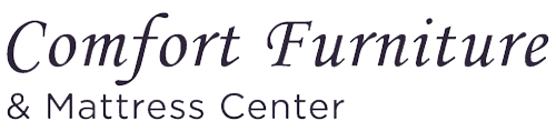 Comfort Furniture Logo